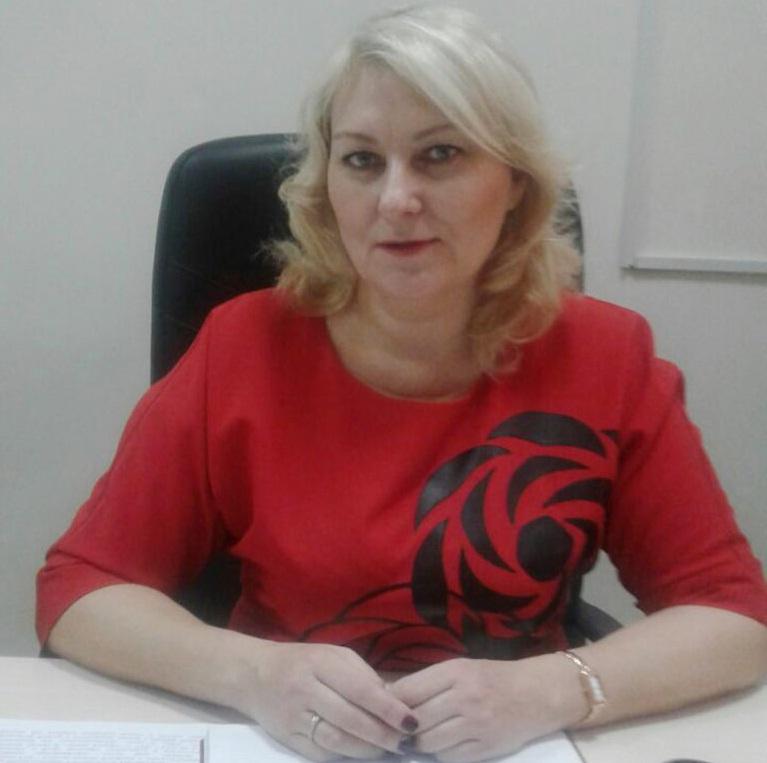 Оксана Викторовна Подкорытова